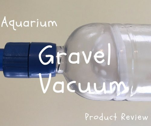 gravel vacuum product review