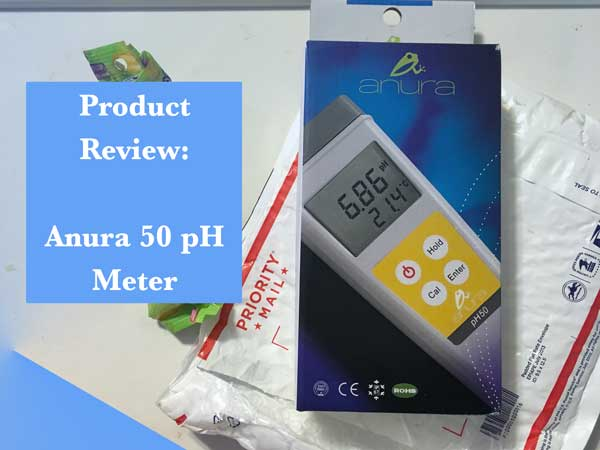 anura 50 product review