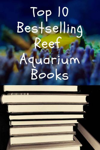 reef aquarium books